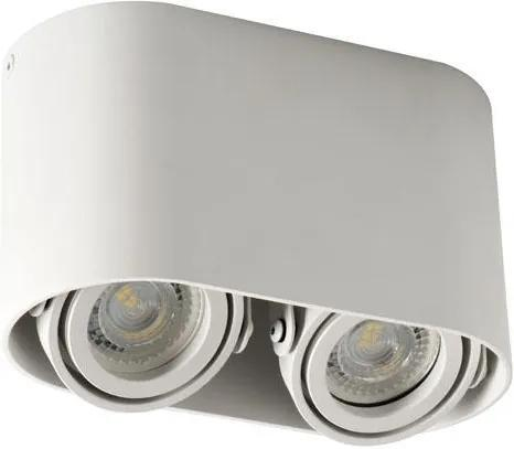 Kanlux 26117 TOLEO DTO250-W Prisadené bodové svietidlo