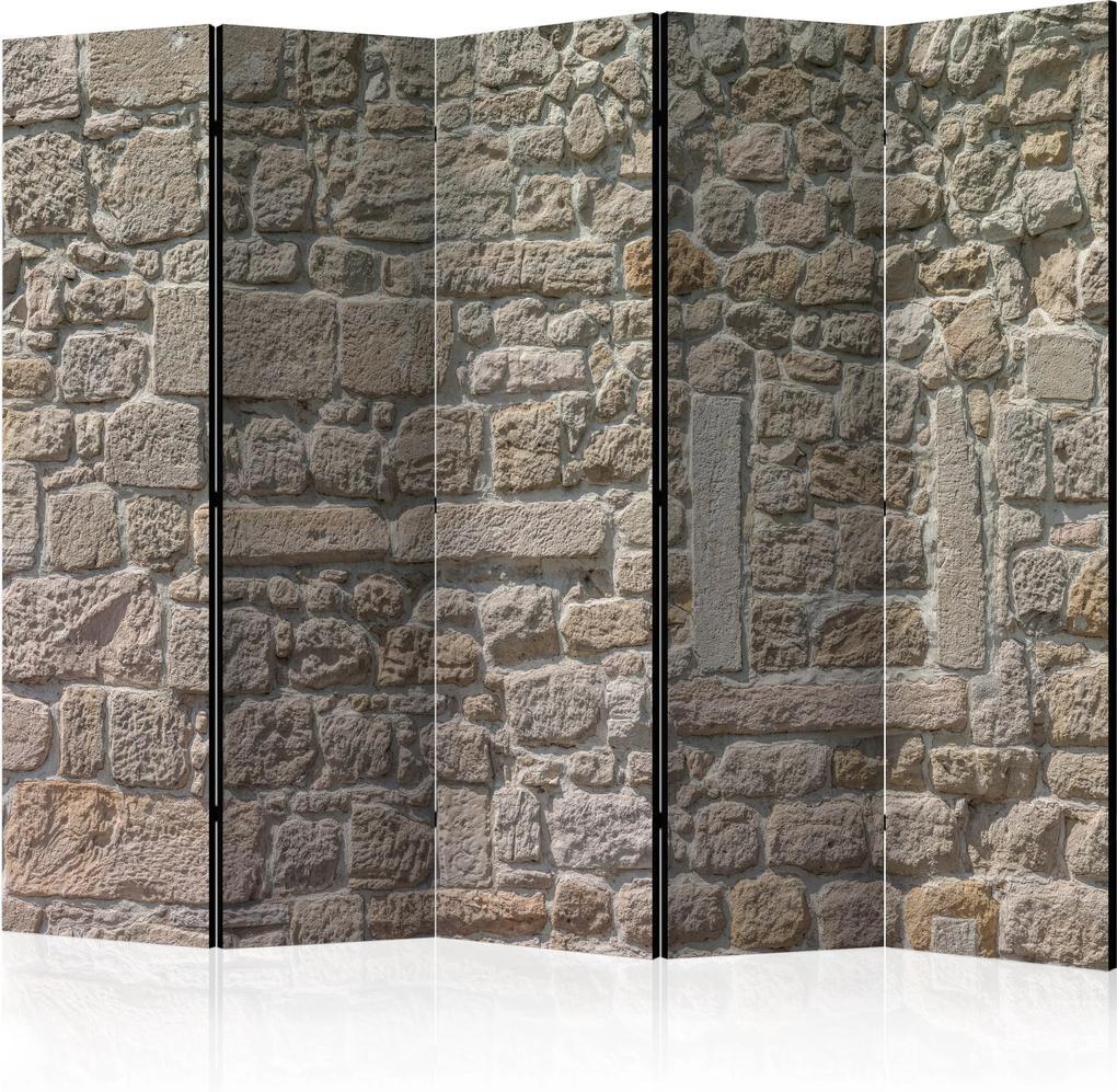 Paraván - Stone Temple II [Room Dividers] 225x172 7-10 dní