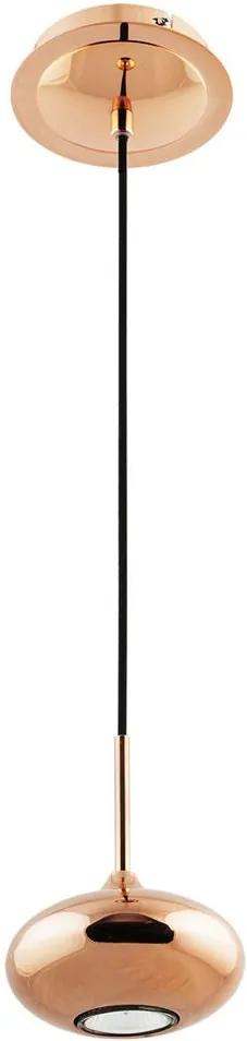 Nowodvorski LIPARI COPPER 6242