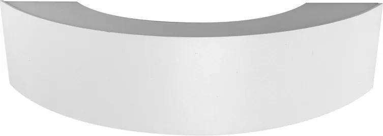 Palnas 66001296 OLIVER exteriérové nástenné svietidlo 9W LED 3000K