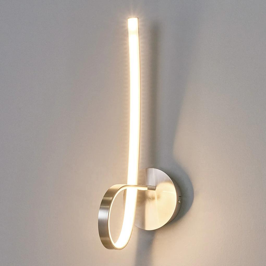 Dekoratívne nástenné LED svieitdlo Eldin