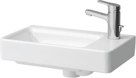 Umývadielko Laufen Pro S 48x28 cm H8159540001041