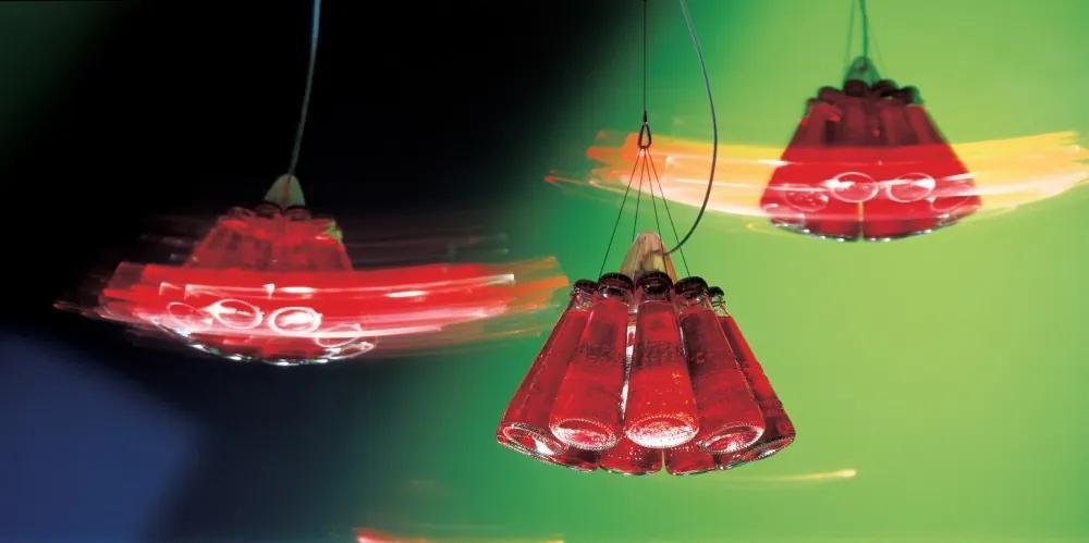 Ingo Maurer CAMPARI LIGHT 155cm