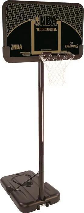 Basketbalový kôš Spalding Highlight nastaviteľný