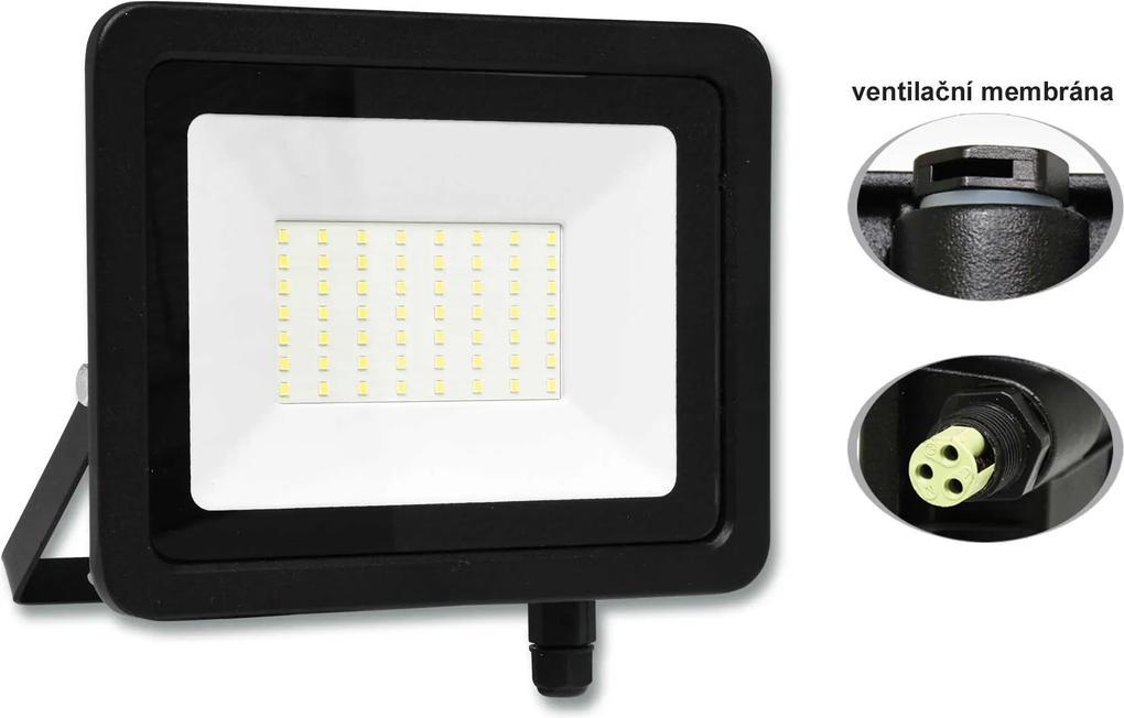 LED reflektor,10W,5000K,IP65, 800Lm