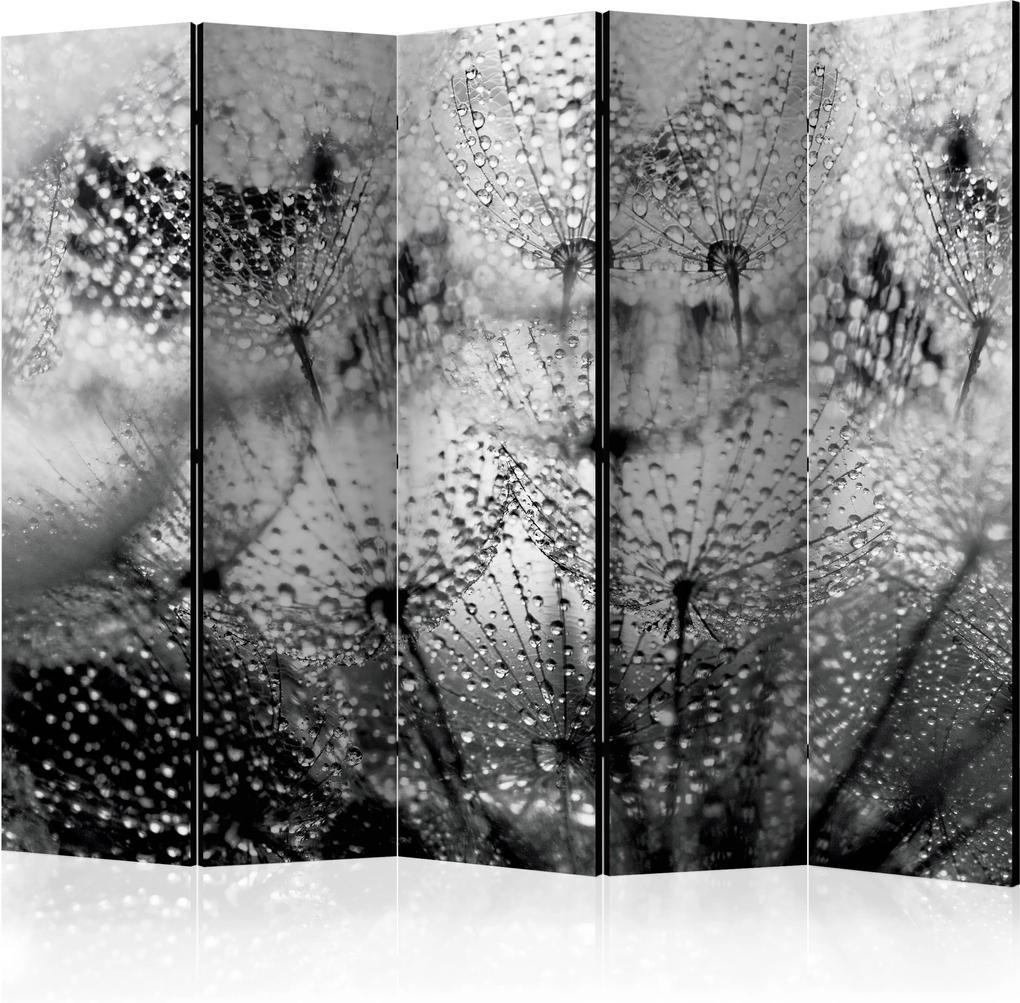 Paraván - Kiss of the Rain II [Room Dividers] 225x172 7-10 dní