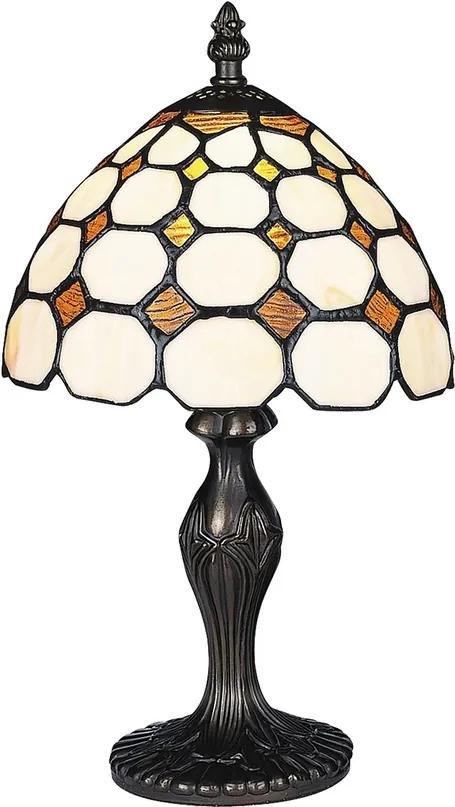 Rabalux 8072 Marvel stolná lampa