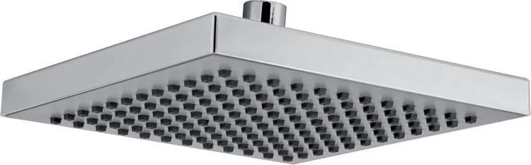 Novaservis RUP/222,0 hlavová sprcha 200 x 200 mm