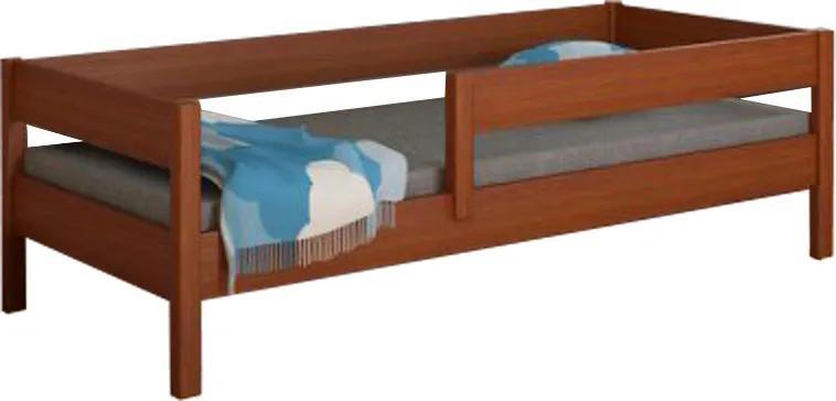 LU Mix 160x80 detská posteľ