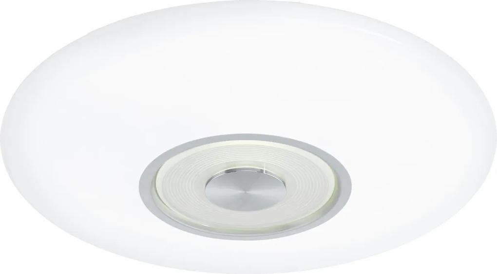 Stropné svietidlo EGLO CANUMA 1 LED biela 97036