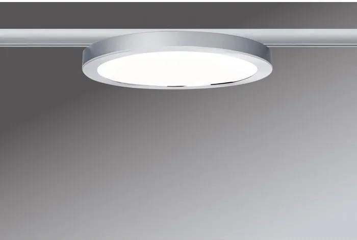 Interierový lištový systém PAULMANN URail LED Ring 95315