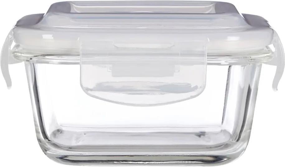 Úložný sklenený box Premier Housewares Freska, 320 ml
