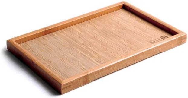 Bambusový čajový podnos