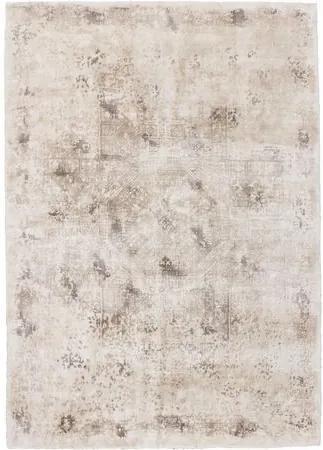 Lalee koberce Kusový koberec Boutique BOU 902 Beige - 200x290 cm