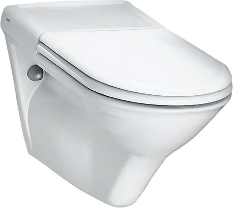 Laufen Libertyline - WC závesné, LA 2147.0
