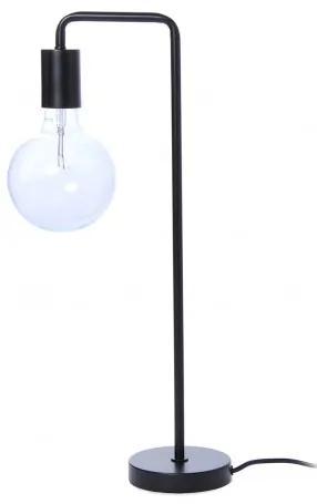 Cool, stolní lampa černá Frandsen lighting