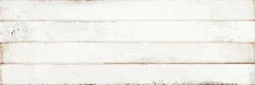 Dekor Peronda Provence white pruhy 25x75 cm mat DPROVENCEW