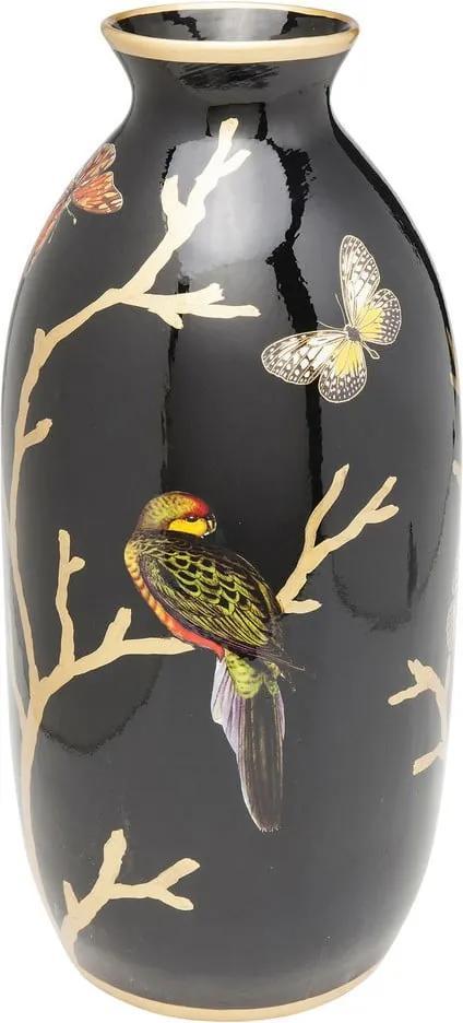 Dekoratívna váza Kare Design Menagerie, výška 44 cm