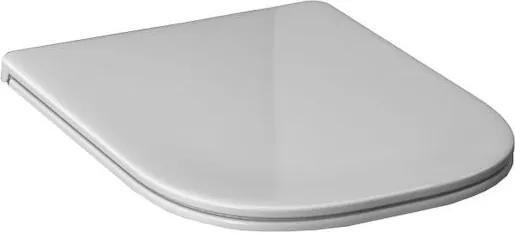 WC doska Jika Deep duroplast biela H8936103000631