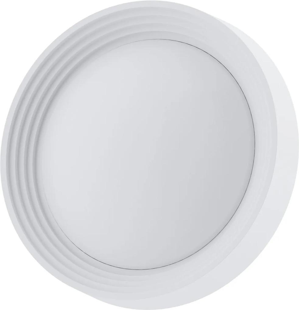 Kúpeľňové svietidlo EGLO ONTANEDA 1 LED biela 95693