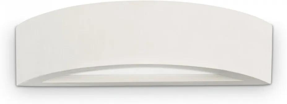 Ideal Lux 105710 nástenné svietidlo Whiskey 1x40W   E14