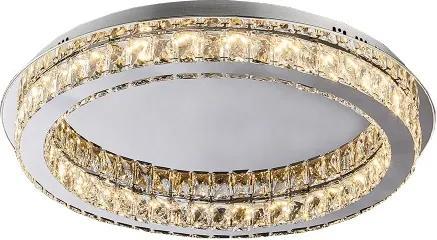 Luxera 62401 Movida LED stropné svietidlo 24W = 1920lm 3000K