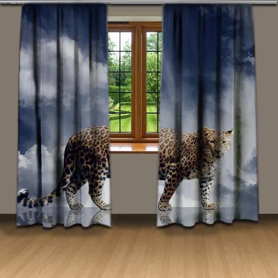 Závesy Gepard (Rozmer: 140x250)