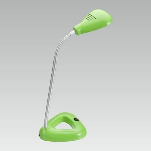 Prezent FLIPP LED/4,68W, 3000 K, GREEN