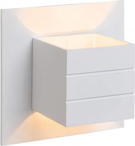 nástenné svietidlo Lucide BOK 1x40W G9