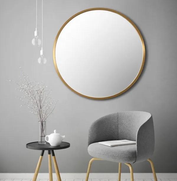 Zrkadlo Etta gold z-etta-gold-1162 zrcadla