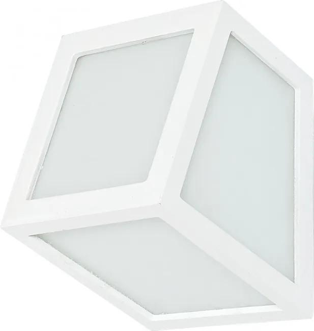 Nowodvorski 5330 Nástenné svietidlo VER WHITE 5330, G9/max, farba biela