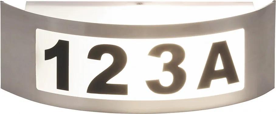 Rábalux 8749 Vonkajšie Nástenné Svietidlá Innsbruck  plast E27 MAX 14W IP44