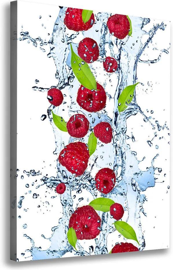 Moderný fotoobraz canvas na ráme Káva frappe pl-oc-70x100-f-38603136