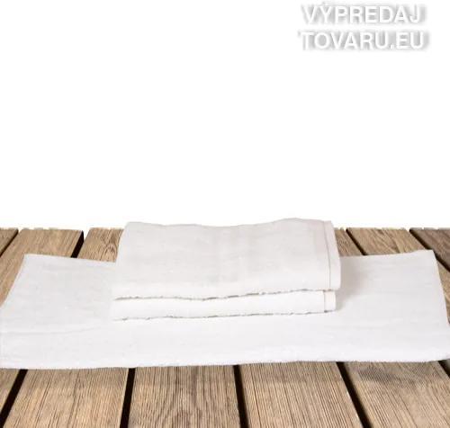 Uterák Biela 50 x 100 cm