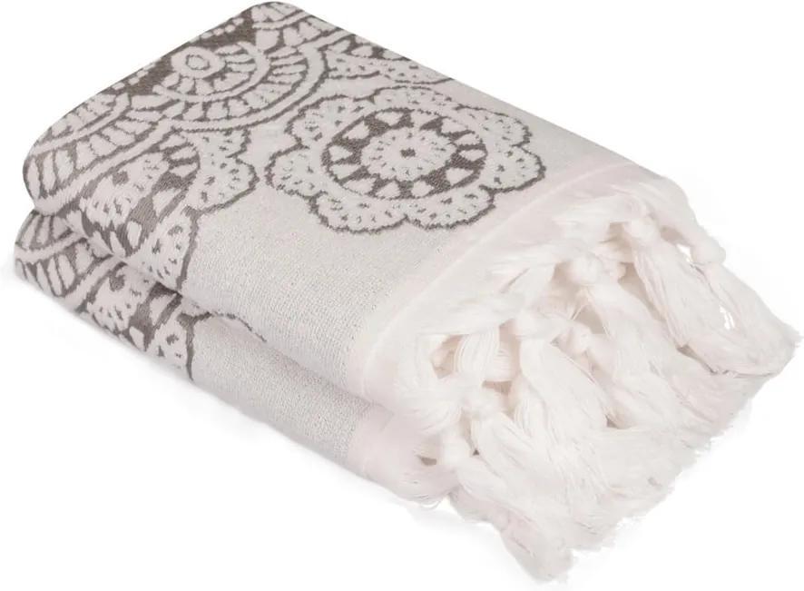Sada 2 uterákov na ruky Theres