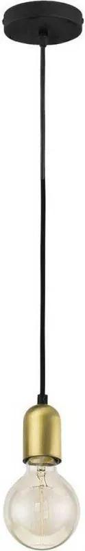 Závesné svietidlo ESTRELLA BLACK 1470