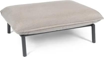 LUNA LOUNGE 3846AS bench 105x72