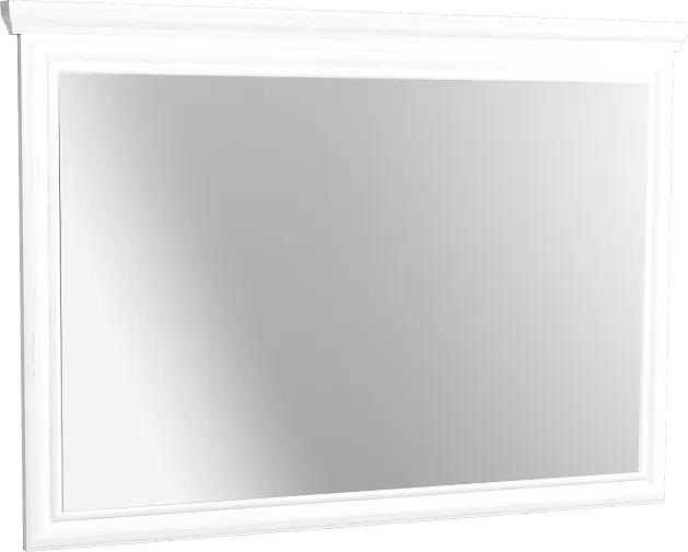 TEMPO KONDELA Kora KC2 rustikálne zrkadlo na stenu sosna Andersen