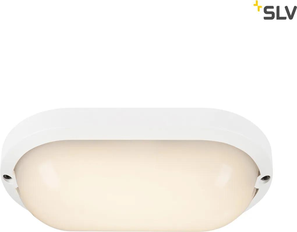 TERANG 2 XL SENSOR | vonkajšie stropné svietidlo so senzorom Farba: Biela