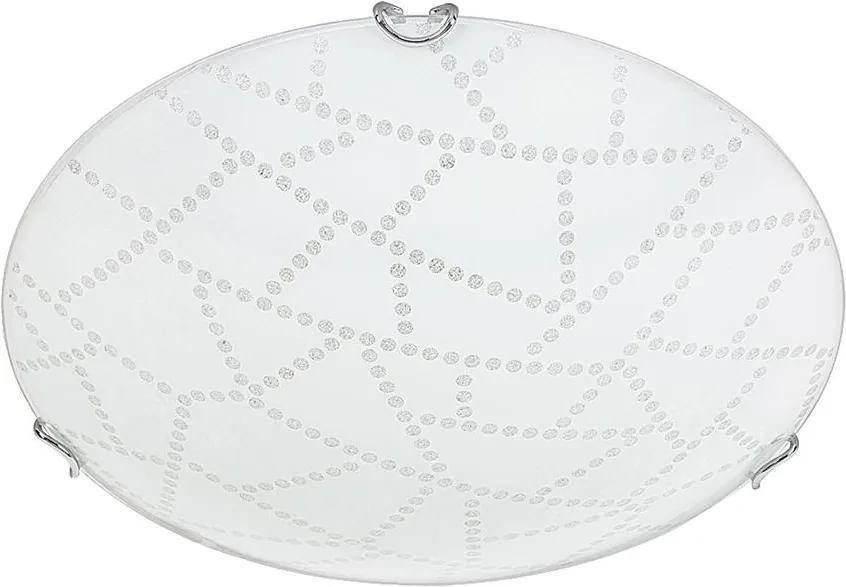 Rabalux Rabalux 3225 - LED Stropné svietidlo EMORY LED/12W/230V biela RL3225