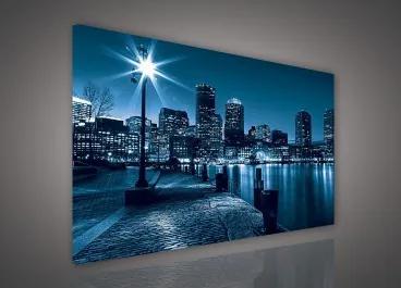 Obraz na plátne obdĺžnik - OB0014 - Lampa 100cm x 75cm - O1