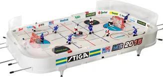 Stolný hokej STIGA hokej MS 2015