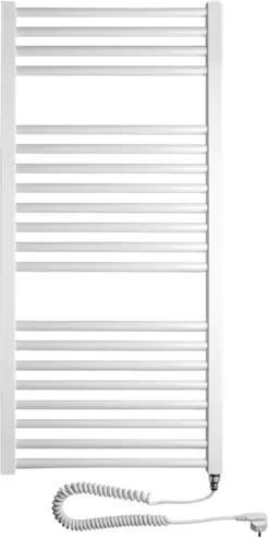 Radiátor elektrický KE 45x96 cm, biela KE450960