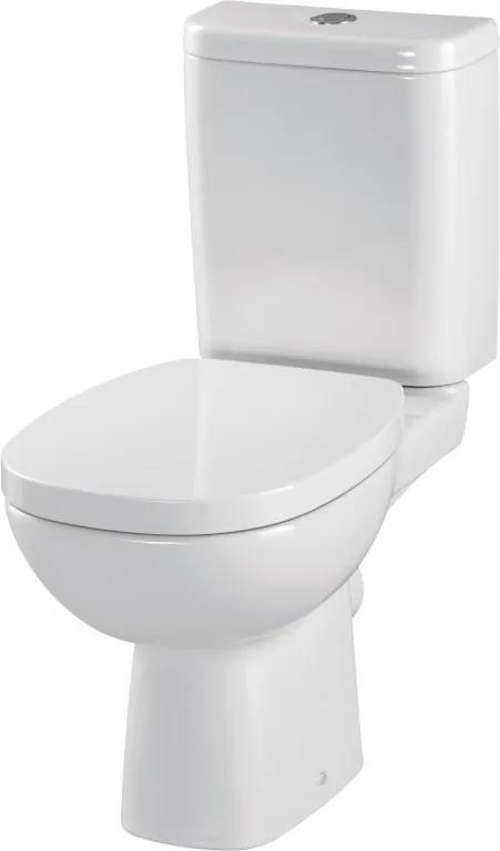 CERSANIT FACILE - WC kombi + sedátko, K30-009