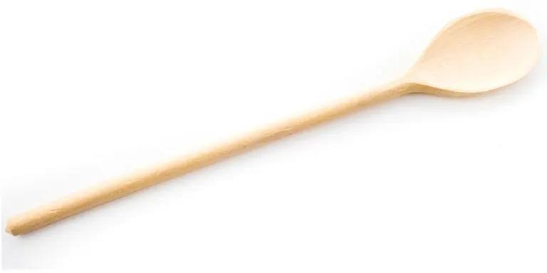 Drevená vareška oválna Brillante, BANQUET 30 cm