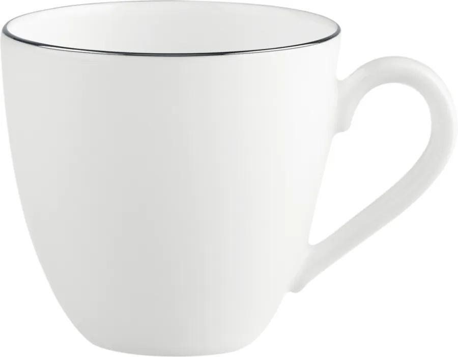 Espresso šálka 0,10 l Anmut Platinum No.1