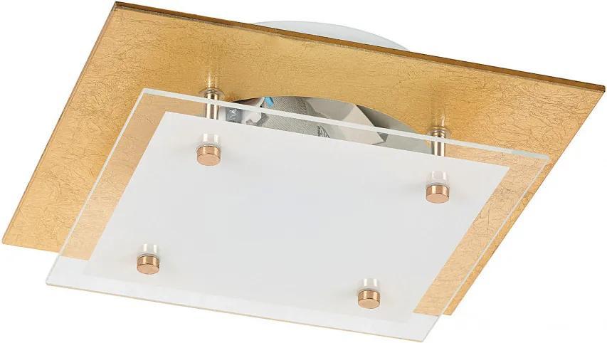 Rábalux 3033 Stropné Svietidlá  biely LED 18W
