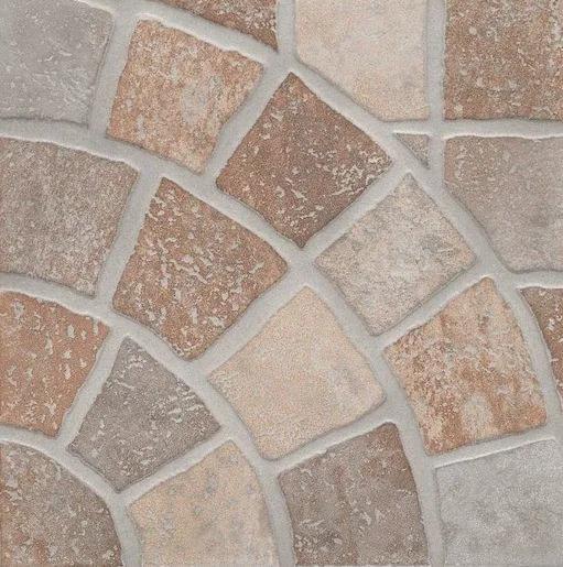 Dlažba Multi Plaza sand 30,5x30,5 cm mat PLAZA31SA