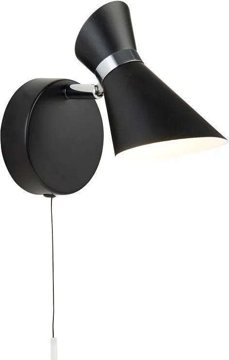 Searchlight 5921BW DIABLO nástenné svietidlo LED 1x4W 400 lm