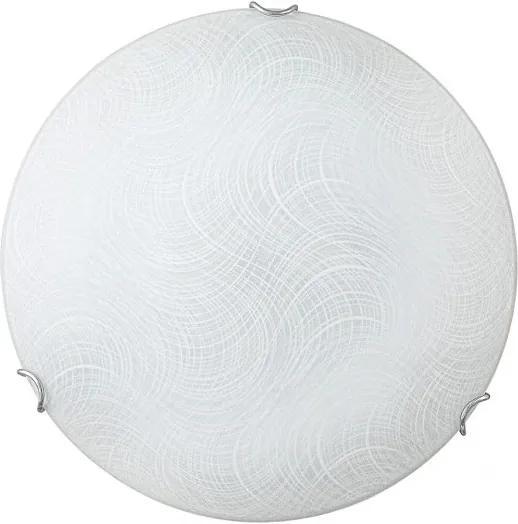 Rábalux Tanner 3231 Lampy UFO chróm biely LED 18W
